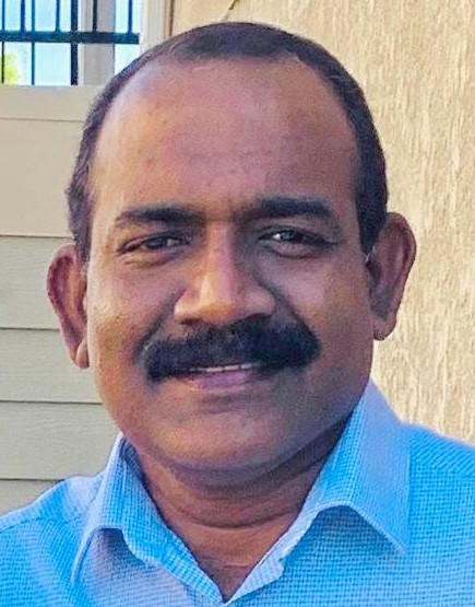 Biju Pyle dies in US