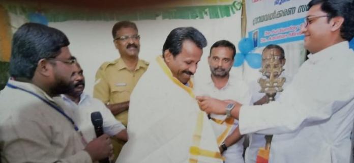 Br. Ravi Thomas Ramapuram